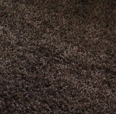 Hochflor teppich grau 160x230