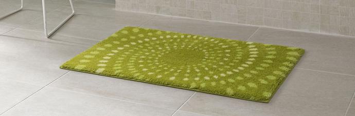 sch ner wohnen badteppiche bei livingfloor online kaufen livingfloor. Black Bedroom Furniture Sets. Home Design Ideas