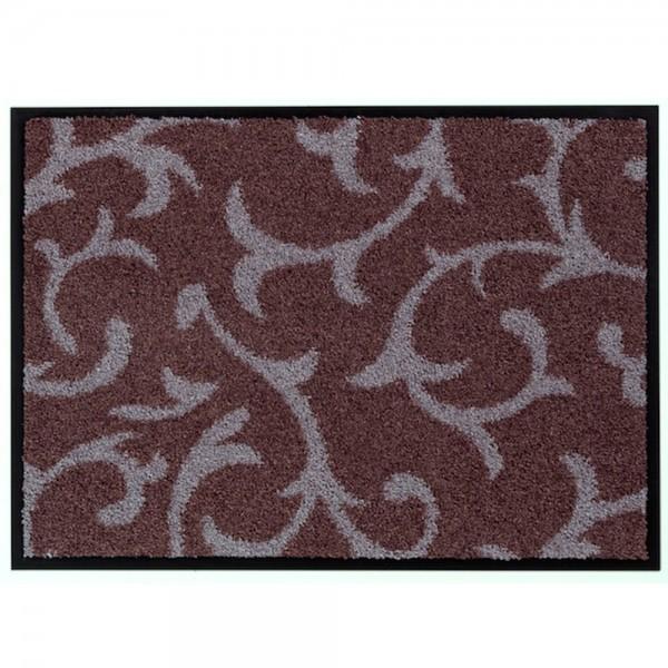 fussmatte broadway sch ner wohnen ranke 46 60x180 cm. Black Bedroom Furniture Sets. Home Design Ideas
