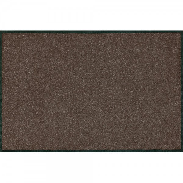 Fussmatte wash+dry Trend-Colour Brown 120x180 cm