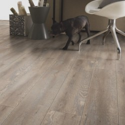 Klick Vinyl Tarkett Starfloor Click 50 | Smoked Oak-Light Grey 1,708 m²