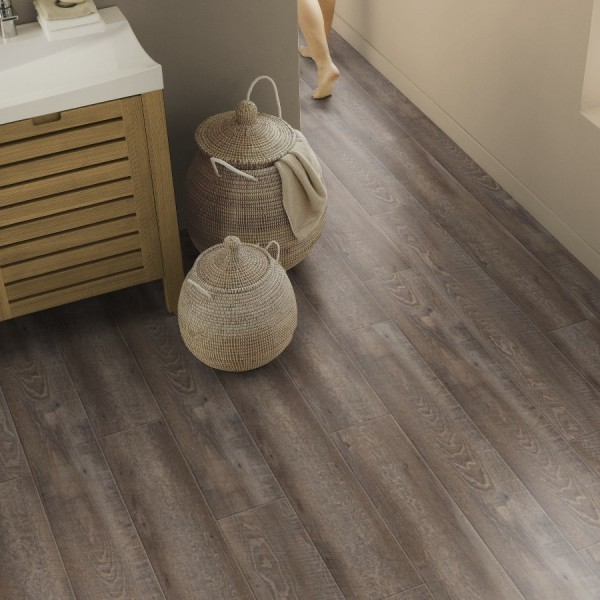 Klick Vinyl Tarkett Starfloor Click 50 | Smoked Oak-Dark Grey 1,708 m²