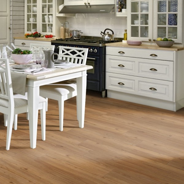 Klick Vinyl Tarkett Starfloor Click 50 | Soft Oak-Natural 1,708 m²