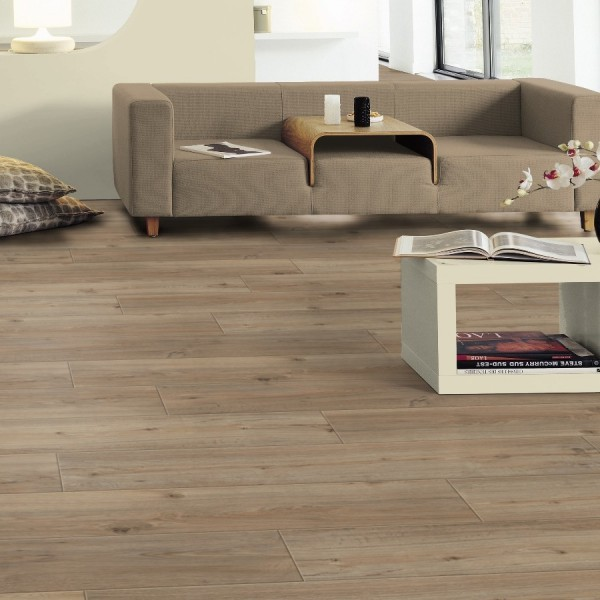 Klick Vinyl Tarkett Starfloor Click 50 | Soft Oak-Light Grey 1,708 m²