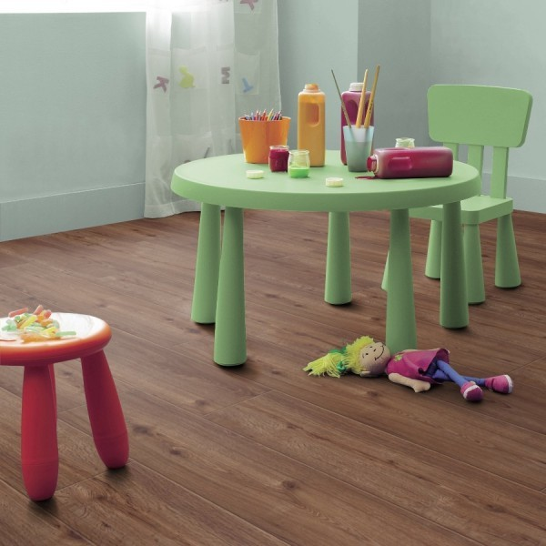 Klick Vinyl Tarkett Starfloor Click 50 | Soft Oak-Brown 1,708 m²
