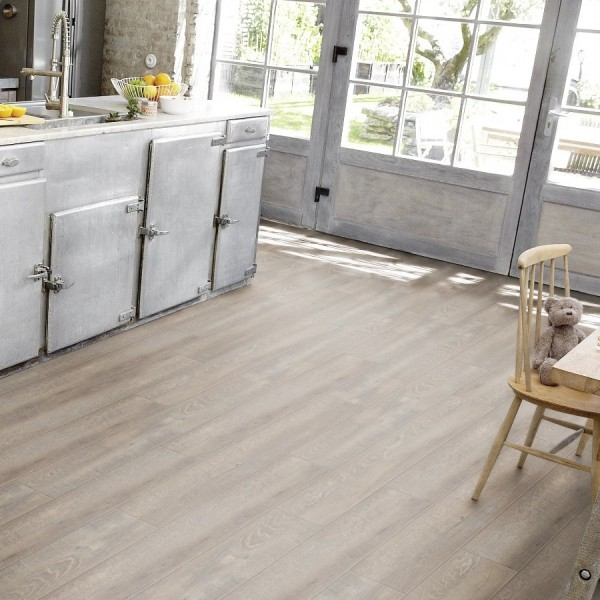 Klick Vinyl Tarkett Starfloor Click 30 | Smoked Oak-Light Grey 2,009 m²