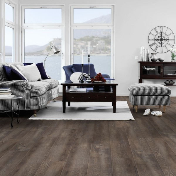 Klick Vinyl Tarkett Starfloor Click 30 | Smoked Oak-Dark Grey 2,009 m²