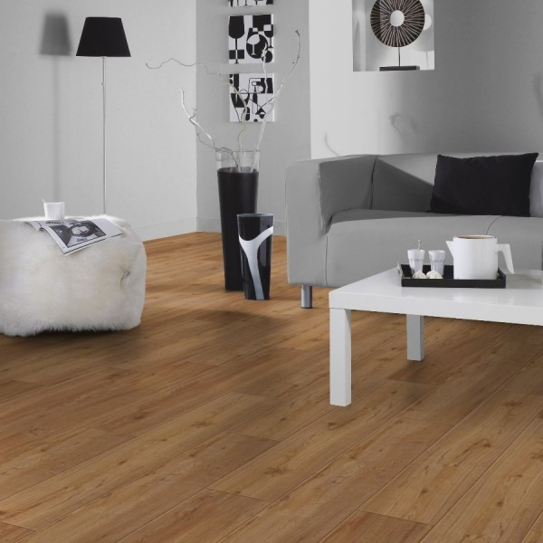 Klick Vinyl Tarkett Starfloor Click 30 | Soft Oak-Natural 2,009 m²