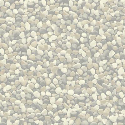 pvc tarkett design 200 kiesel steine muster muster. Black Bedroom Furniture Sets. Home Design Ideas