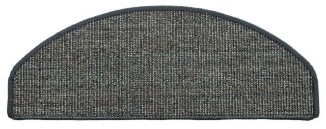 sisal salvador stufenmatten im 15er set farbe nuss 84 bodenbel ge stufenmatten. Black Bedroom Furniture Sets. Home Design Ideas