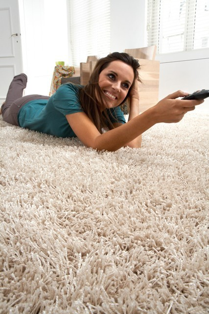 restst ck shaggy teppich finesse creme 2 50x0 50 m sonderposten teppiche. Black Bedroom Furniture Sets. Home Design Ideas