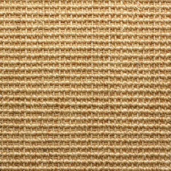 Astra Sisalteppich Auslegeware Salvador Natur 07  3m