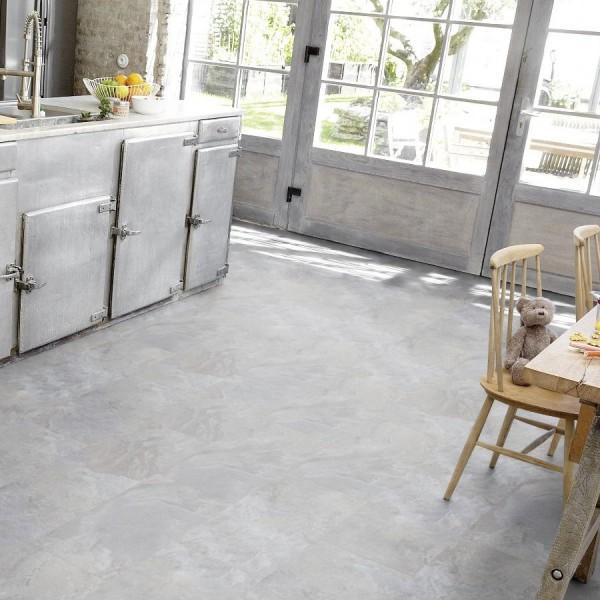 vinylboden grau elegant wunderbar pvc boden steinoptik pvc cv vinyl bodenbelag betonoptik. Black Bedroom Furniture Sets. Home Design Ideas